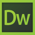 Dreamweaver courses logo
