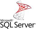 Microsoft SQL Server courses logo